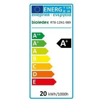 Bioledex ALNES LED Röhre 120cm T8 G13