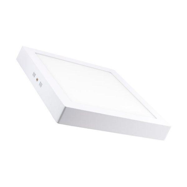 LED Deckenleuchte Eckig 24W