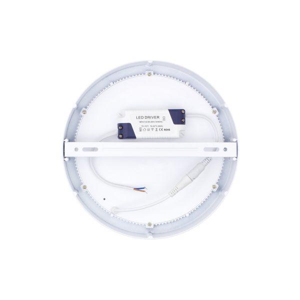 LED-Deckenleuchte Rund 18W