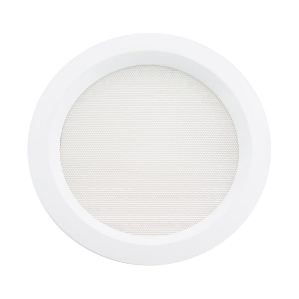 LED Downlight 24W Mikroprismatisch GR17 4000K LIFUD