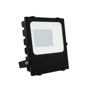 LED-Flutlichstrahler SMD 100W 135lm/W HE PRO