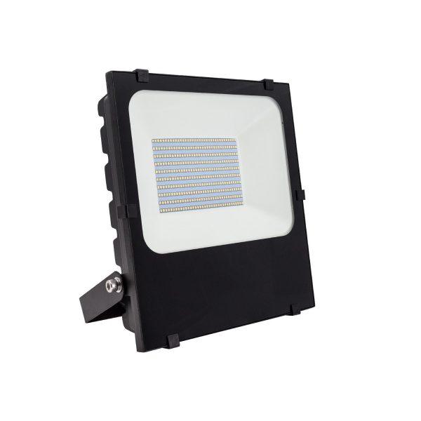 LED-Flutlichtstrahler SMD 150W 135lm/W HE Slim PRO