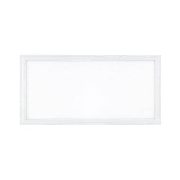 LED Panel Slim 60x30cm 32W 3270lm LIFUD
