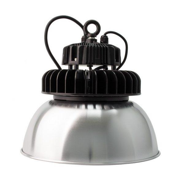 Reflektor 90º aus Aluminium für LED Industriestrahler SAMSUNG UFO und UFO Driverless