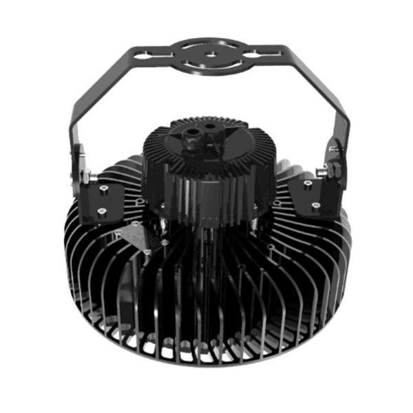 Verstellbares Gestell für Industriestrahler LED UFO HE und SQ
